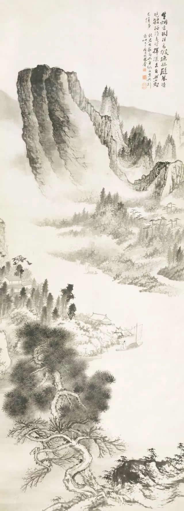 1828 晚波鱼艇