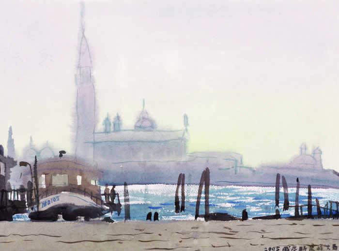 威尼斯 31 40 2005年