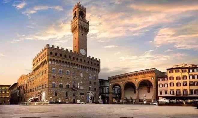 意大利佛罗伦萨美术学院